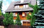Dom nad jeziorem Tajty - Wilkasy Zalesie k.Giżycka