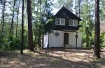Dom na Mazurach z sauną, kominkiem - 9 osób