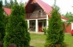 Mazury-Jerutki.Domek 150m od jeziora Marksoby