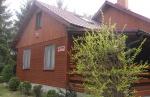 Dom w Rekownicy okolice Szczytna