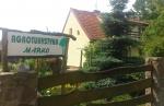 Gospodarstwo agroturystyczne MARKO na Mazurach