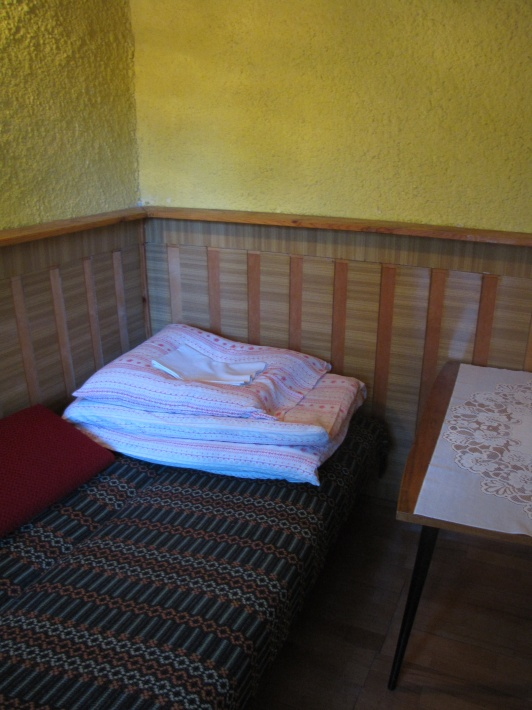 Pokój dla dzieci na parterze