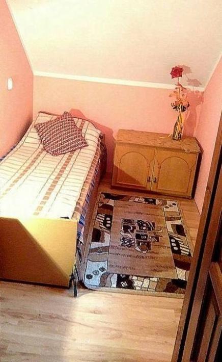 sypialnia 1 osobowa