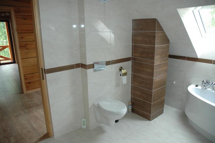 Łazienka górna