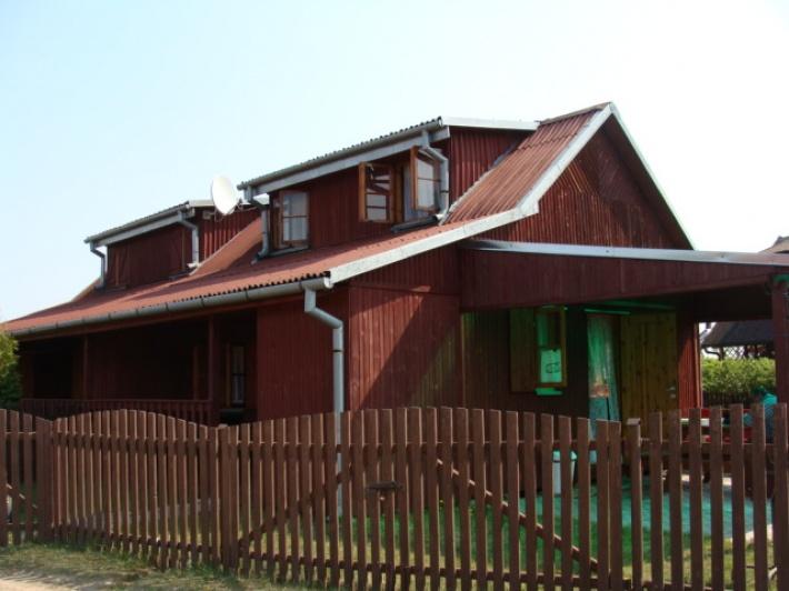 Domek od południa